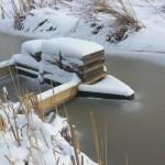 Lunneryds Trollhättan ponton pontoner flotte bygga egen brygga